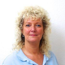 Anja Klyszcz