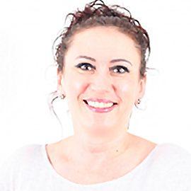 Sabina Dzuzdanovic